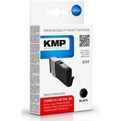 KMP C111 ersetzt Canon Druckerpatrone CLI581 XXL Schwarz 4.590 Seiten