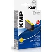 KMP E152 Druckerpatrone - ersetzt Epson T2634XL - 700 Seiten Yellow