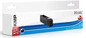 KMP H155 - ersetzt Druckerpatrone HP CN621AE 970 - 5.500 Seiten Schwarz