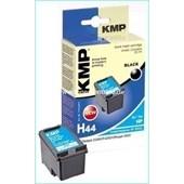 KMP H44 Refill Tintendruckkopf (ersetzt HP No.300XL-CC641E) 12ml Schwarz
