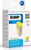 HP Designjet 510 - KMP H91 Tintenpatrone (ersetzt HP No.82, CH568A) 69ml Yellow