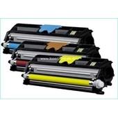 Konica Minolta Magicolor 1600 - Toner A0V30NH Valuepack je 2.500 Seiten Cyan-Magenta-Yellow