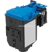 Rebuilt Toner (ersetzt Konica A0X5250) für Konica-Minolta Magicolor 4750 - 6.000 Seiten Cyan