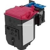 Rebuilt Toner (ersetzt Konica A0X5350) für Konica-Minolta Magicolor 4750 - 6.000 Seiten Magenta