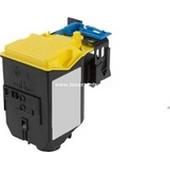 Rebuilt Toner (ersetzt Konica A0X5450) für Konica-Minolta Magicolor 4750 - 6.000 Seiten Yellow