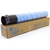 Konica Bizhub C220 C280 - Toner TN216C A11G451 - 26.000 Seiten Cyan