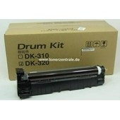 Kyocera FS2900, FS3900, FS4000 - Drum Unit DK310