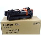 Kyocera FS 2100 - FuserUnit Heizung FK3100 302MS93076 302MS93070