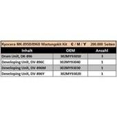 Kyocera FSC8020 Maintenance-Kit alt: MK895B neu: MK896B