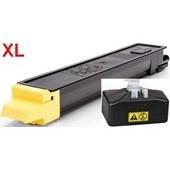 Rebuilt Toner ersetzt Kyocera TK-895Y XXL 12.000 Seiten Yellow