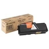 Kyocera FS1320, 1370 - Toner TK170 - 7.200 Seiten Schwarz