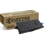 Kyocera FS 2100 - Toner TK-3100 - 12.500 Seiten Schwarz