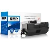 Kyocera FS 4200 - Rebuilt Toner ersetzt TK3130 - 25.000 Seiten Schwarz