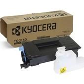 Kyocera P3045 - Toner TK3160 - 12.500 Seiten Schwarz