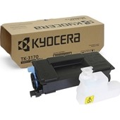 Kyocera P3050 - Toner TK3170 - 15.500 Seiten Schwarz