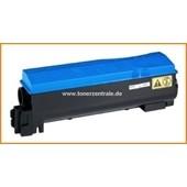 Kyocera FS-C 5200 - Toner TK550C - 6.000 Seiten Cyan