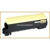 Kyocera FS-C 5200 - Toner TK550Y - 6.000 Seiten Yellow