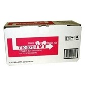 Kyocera FS C5400 - Toner TK570M Magenta 12.000 Seiten
