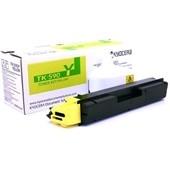 KYOCERA FSC2026, 2126, 5250 - TK590Y Toner Yellow 5.000 Seiten