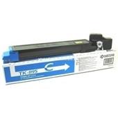 Kyocera FSC8025 - Toner TK895C - 6.000 Seiten Cyan