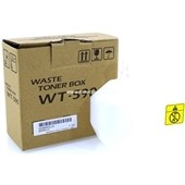 Kyocera FSC2026 - WT590 302KV93110 Waste Toner Bottle Resttonerbehälter
