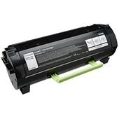 Lexmark M3150, XM3150 - Toner 24B6186 Schwarz 16.000 Seiten