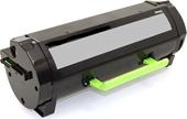 XL Rebuilt Lexmark Toner 51B2000 6.000 Seiten