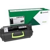 Lexmark MS817, 818 Toner 53B2000 Schwarz 11.000 Seiten