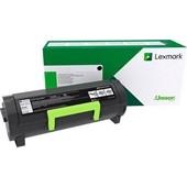 Lexmark Toner 56F2X00 Schwarz 20.000 Seiten