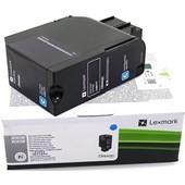 Lexmark CS727 Toner 75B20C0 Cyan 10.000 Seiten