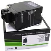 Lexmark Toner 78C20K0 2.000 Seiten Schwarz