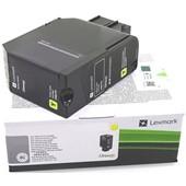 Lexmark Toner 78C2XY0 5.000 Seiten Gelb
