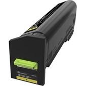 LEXMARK CX 860 - Toner 82K0U40 82K2UY0 - 55.000 Seiten Yellow