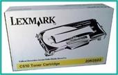 Lexmark C-510 - 20K1402 - (6.000 S.) Toner Yellow