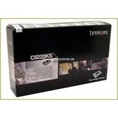 Lexmark C522-524-534 - Toner C5220KS Schwarz 4.000 Seiten
