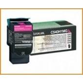 Lexmark C-X 540-548 - Toner 0C540H1MG Magenta 2.000 Seiten