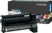 Lexmark C-752 760 762 - Toner 15G041C - 6.000 Seiten Cyan - ACHTUNG SONDERPREIS NUR SOLANGE VORRAT REICHT!