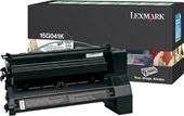 Lexmark C-752 - 15G042K - Toner 15.000 S. Black