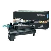 Lexmark C792 - C792X1KG Toner 20.000 Seiten Schwarz