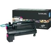Lexmark C792 - C792X1MG Toner  20.000 Seiten Magenta
