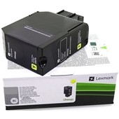 LEXMARK CS 720 - Toner 74C10Y0 74C20Y0 - 3.000 Seiten Yellow