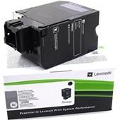 LEXMARK CS 720 - Toner 74C1SK0 74C2SK0 - 7.000 Seiten Schwarz
