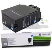 LEXMARK CS 720 - Toner 74C1SC0 74C2SC0 - 7.000 Seiten Cyan