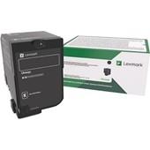 LEXMARK CS 725 - Toner 74C2HK0 - 20.000 Seiten Schwarz