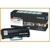 Lexmark E360, 460, 462 - Toner E360H11E - 9.000 Seiten Schwarz