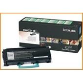 Lexmark E-460 (E460X11E) Tonercartridge 15.000 Seiten