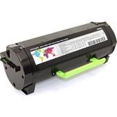 Lexmark MS310, 410, 510 - Toner 50F2000 502 - 1.500 Seiten Schwarz
