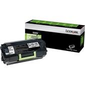 Lexmark MS 811 522X Toner 45.000 Seiten Schwarz