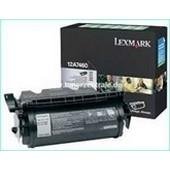 Lexmark T630-T634 - Toner 12A7460 5.000 Seiten