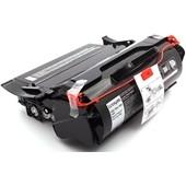 Lexmark Optra T-654,656 - Toner T654X11E - 36.000 Seiten Schwarz